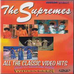 The Supremes - All The Classic Video Hits MP3