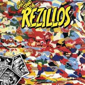 The Rezillos - Can't Stand The Rezillos MP3