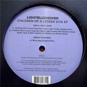 Lightbluemover - Children Of A Lesser Dog EP MP3