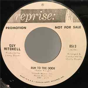 Guy Mitchell - Run To The Door / Foreign Love Affair MP3