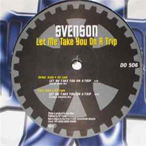 Svenson - Let Me Take You On A Trip MP3