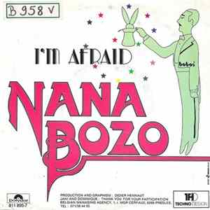 Nana Bozo - I'm Afraid / I'll Stay By Your Side MP3