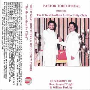 The O'Neal Brothers & Ohio Unity Choir - My House Must Be Filled MP3