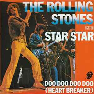 The Rolling Stones - Star Star MP3