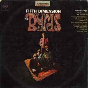 The Byrds - Fifth Dimension MP3