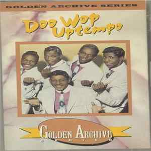 Various - The Best Of Doo Wop Uptempo MP3