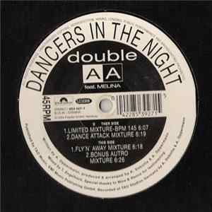 Double AA Feat. Melina - Dancers In The Night MP3