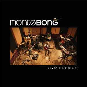 MonteBong - Live Session MP3