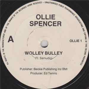 Ollie Spencer - Wolley Bulley MP3