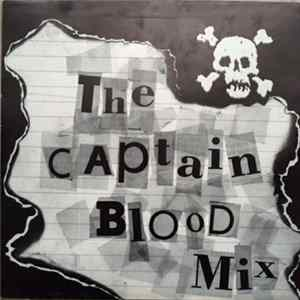 Various - The Captain Blood Mix MP3