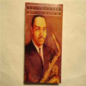 Benny Carter - All Of Me MP3