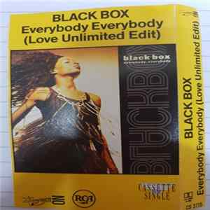 Black Box - Everybody Everybody (Love Unlimited Edit) MP3