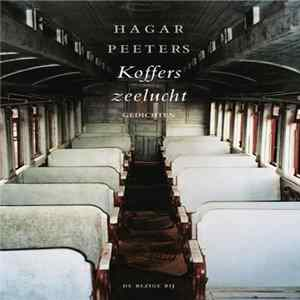 Hagar Peeters - Koffers Vol Zeelucht (Gedichten) MP3