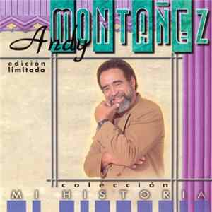 Andy Montañez - Mi Historia MP3