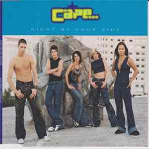 Cape - Right By Your Side MP3