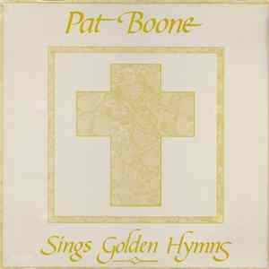 Pat Boone - Sings Golden Hymns MP3