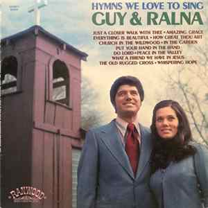 Guy & Ralna - Hymns We Love To Sing MP3
