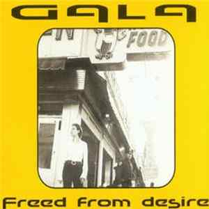Gala - Freed From Desire MP3