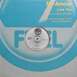 Nu-Amour - Love You MP3