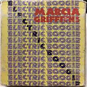Marcia Griffiths - Electric Boogie MP3